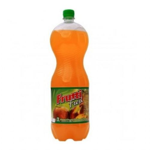 Frutti Fresh Peach   2ltr Bottle (Romania)